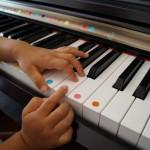 【大人から始めるピアノ独学】「運指の決め方★」~戦場のメリークリスマスをなぞって。