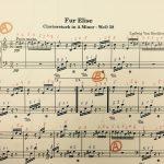 【独学で『エリーゼのために』が弾けるようになるための完全ガイドSTEP1】