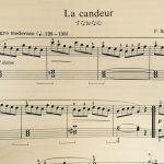 ブルグミュラー『素直な心』の演奏ポイントと練習方法☆【大人から始めるピアノ独学】
