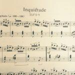 ブルグミュラー『気がかり』の演奏ポイントと練習方法☆【大人から始めるピアノ独学】