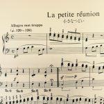 ブルグミュラー『小さな集い』の演奏ポイントと練習方法☆【大人から始めるピアノ独学】